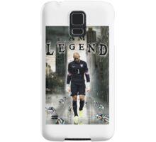 Tim Howard I Am Legend Samsung Galaxy Case/Skin