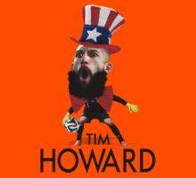 Tim Howard USMNT Kids Clothes