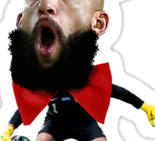 Tim Howard USMNT Sticker