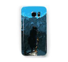 Beauty of Skyrim Samsung Galaxy Case/Skin