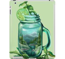 Drink Deep iPad Case/Skin