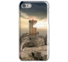 open sea iPhone Case/Skin
