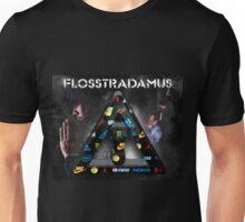 FLOSSTRADAMUS - SPECIAL COVER TOUR Unisex T-Shirt