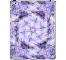 Starry Plaid-ish iPad Case/Skin