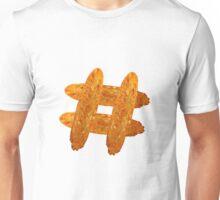 Hash(brown)tag Unisex T-Shirt