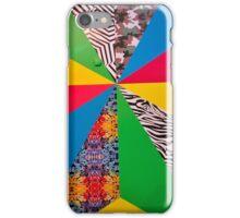 Harlequin Shapes iPhone Case/Skin