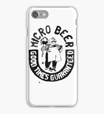 #BeerWatercolorStyle iPhone Case/Skin