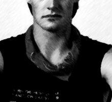 Kyle McLachlan - Dune Sticker