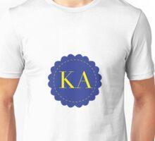 KA Initials Unisex T-Shirt