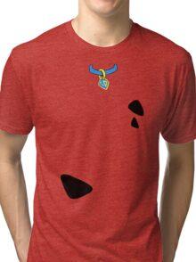 SCOOBY DOO BODY Tri-blend T-Shirt