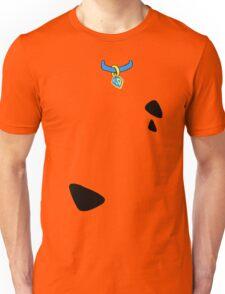 SCOOBY DOO BODY Unisex T-Shirt