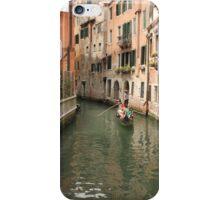 Venice canals 4 iPhone Case/Skin