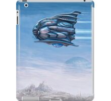 Bubbleship iPad Case/Skin