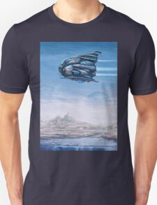 Bubbleship Unisex T-Shirt