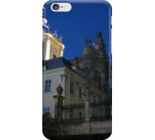 St. George's Cathedral iPhone Case/Skin