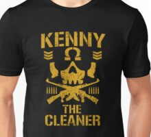 Kenny The Cleaner Unisex T-Shirt