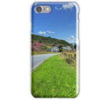 Scottish Scenery iPhone Case/Skin