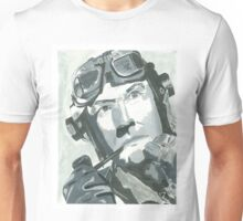 Kenneth Moore as Douglas Bader 2 Unisex T-Shirt