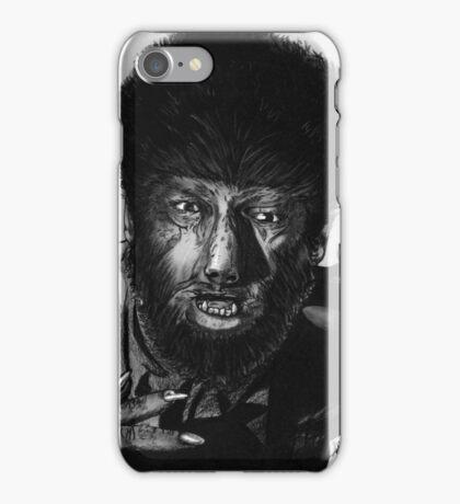 The Animal iPhone Case/Skin
