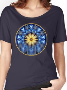 Time for Reflection Women's Relaxed Fit T-Shirt