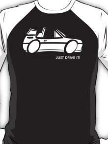Peugeot 205 cabriolet T-Shirt