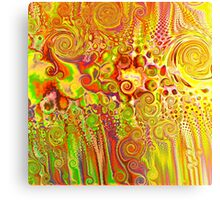 Rogues Gallery 30 Canvas Print