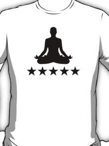 Yoga stars T-Shirt