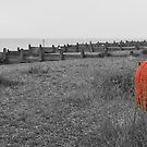 Whitstable in the Rain 5 by Tracy Duckett
