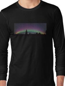Trouble on the Mountain Long Sleeve T-Shirt