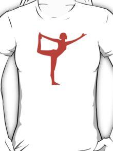 Yoga sports T-Shirt