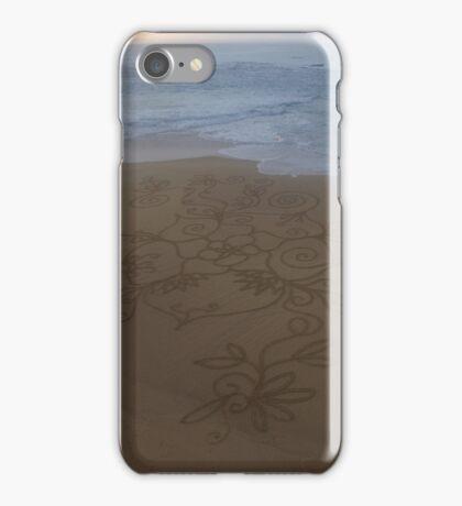 Sand Mandala Sunrise  iPhone Case/Skin
