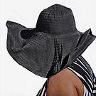 HAT!!  by Heather Friedman