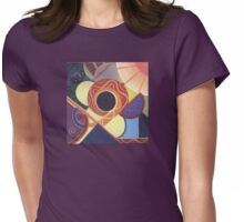 The Joy of Design XX Womens Fitted T-Shirt