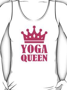 Yoga Queen T-Shirt