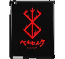 Brand of Sacrifice (Berserk) iPad Case/Skin