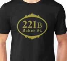 221B Baker Street copy Unisex T-Shirt