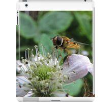 Hoverfly iPad Case/Skin