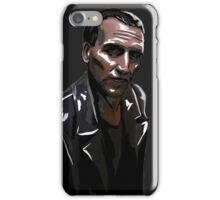 9 iPhone Case/Skin