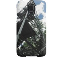 Caroga Lake - Kane Mountain Fire Tower Samsung Galaxy Case/Skin