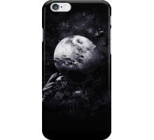 Dark of the Moon iPhone Case/Skin