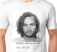 Mugshot Unisex T-Shirt