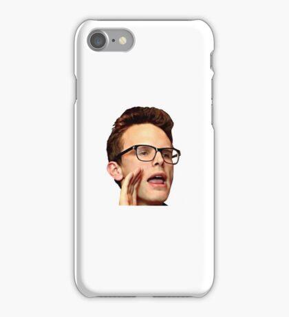 idubbbz iPhone Case/Skin