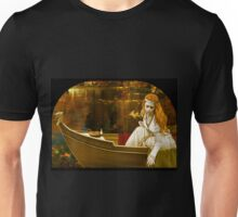 The Lady of Shalott T-Shirt