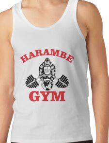 harambe fitness Tank Top