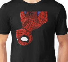 Spiderman - Peter Parker Unisex T-Shirt