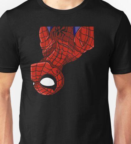 Spiderman - Peter Parker Unisex T-Shirt