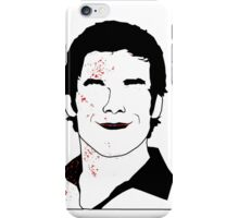 The Butcher / Psycho / Analyst iPhone Case/Skin