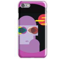 Desolate Sunset iPhone Case/Skin