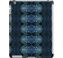 Dark Trees (VN.120) iPad Case/Skin