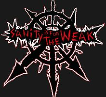 Sanity is for the Weak (warhammer) by moombax